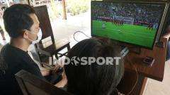 Indosport - PSS membuat acara berbasis digital yang bertajuk Elja Super Series.