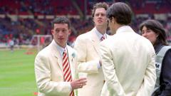 Indosport - Spice Boys Liverpool, pesaing Class of '92 Manchester United?