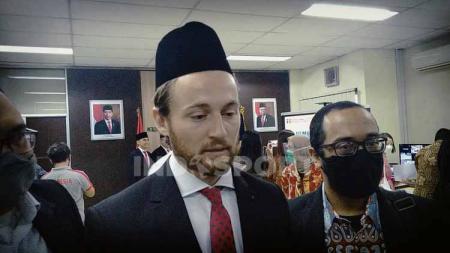 Terkuak! Marc Klok Selangkah Lagi Tinggalkan Persija dan Gabung Klub Liga Super Malaysia, Kedah FA. - INDOSPORT