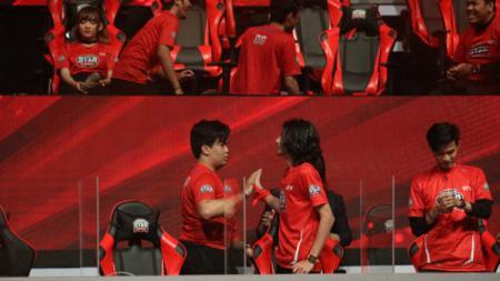Esports Star sudah memasuki babak semifinal. - INDOSPORT