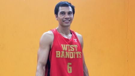 Fadlan Minallah, pemain West Bandits Solo. - INDOSPORT