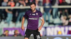 Indosport - Sedang tak memiliki uang, Barcelona dikabarkan akan mendatangkan bek murah dari salah satu klub yang berlaga di Serie A Italia.