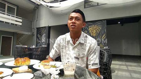 Pelatih Persib Bandung, Robert Rene Alberts, mengatakan sejauh ini belum ada tawaran lagi dari klub lain yang berminat untuk merekrut anak asuhnya. - INDOSPORT
