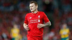 Indosport - John Arne Riise saat masih berseragam Liverpool.