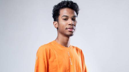 Joshua Darmansyah alias LJ - INDOSPORT