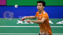 Indosport - Media asing asal India soroti nasib eks pemain Malaysia, Chong Wei Feng yang pernah jadi 'tumbal' Lee Chong Wei saat ini.