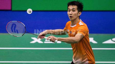 Media asing asal India soroti nasib eks pemain Malaysia, Chong Wei Feng yang pernah jadi 'tumbal' Lee Chong Wei saat ini. - INDOSPORT
