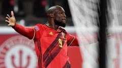 Indosport - Berikut hasil pertandingan terakhir di fase Grup 2 UEFA Nations League A musim 2020-2021 antara tuan rumah timnas Belgia vs Denmark.