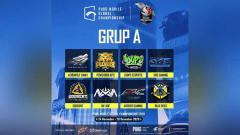 Indosport - PMGC 2020 Season Zero Grup A.