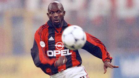 Terungkap! Peraih Ballon d'Or Milik AC Milan Ternyata Fans Sejati Juventus. - INDOSPORT