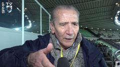 Indosport - Mantan Pelatih Timnas Indonesia, Romano Matte, yang pernah memoles bakat Massimiliano Allegri.