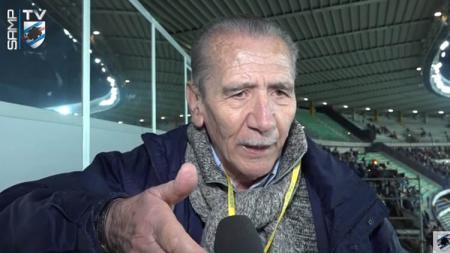 Mantan Pelatih Timnas Indonesia, Romano Matte, yang pernah memoles bakat Massimiliano Allegri. - INDOSPORT