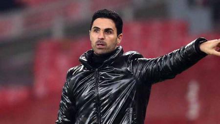 Arsenal Kalah Lagi, Mikel Arteta Kecewa dan Marah Besar Kepada Pemain. - INDOSPORT