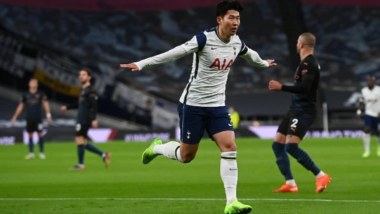 5 Hal yang Bisa Dipetik di Laga Tottenham Hotspur vs Man City