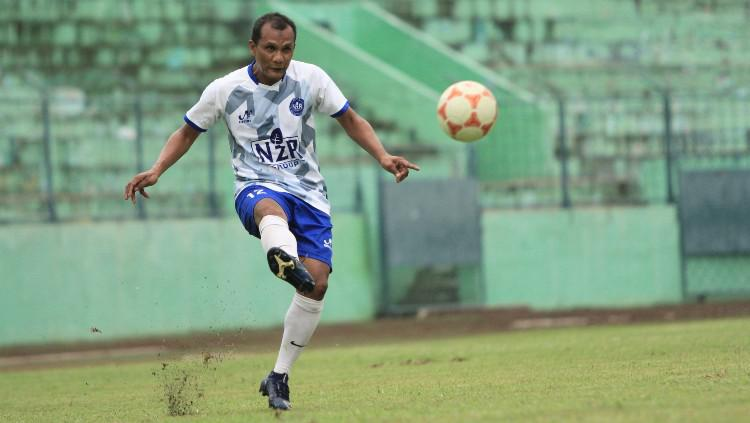 Persik Kediri Pernah Jalani Periode Juara Liga Indonesia, Apa Kabar Sang Kapten Harianto?