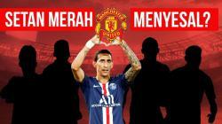 5 Pemain yang Bersinar Setelah Tinggalkan Manchester United