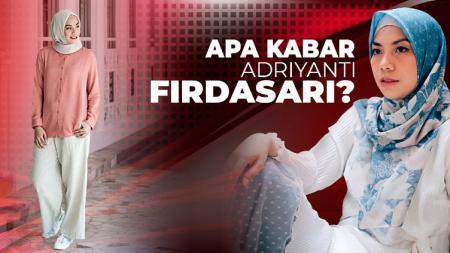 Adriyanti Firdasari - INDOSPORT