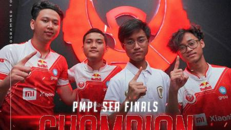 Bigetron Red Aliens dari Indonesia siap memberikan kejutan di grand final PUBG Mobile Global Championship (PMGC) di Dubai, 21-24 Januari 2021 nanti. - INDOSPORT