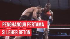 Indosport - Mike Tyson