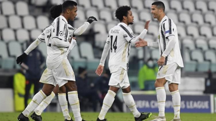 Konflik dengan Pirlo, Juventus Beri 1 Syarat Terkait Kontrak Ronaldo
