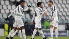 Indosport - Bek Ferencvaros, Marcel Heister membeberkan alasan mengapa megabintang Juventus, Cristiano Ronaldo enggan bertukar jersey dengannya.