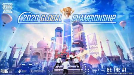 PUBG Mobile Global Championship 2020. - INDOSPORT
