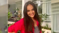 Indosport - Jennifer Aurora Ribero.