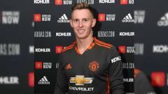 Indosport - Manchester United dikabarkan bisa merugi akibat kesepakatan masa lalu yang dibuat kala mereka membajak Dean Henderson dari klub masa kecilnya.