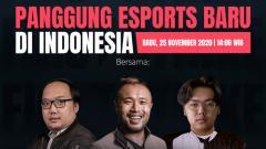Indosport - Pengembang game asal Amerika, Riot Games bakal merilis kejuaraan dunia Valorant Champions 2021.