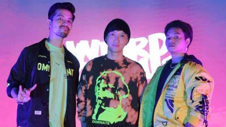 Grup musik Indonesia, Weird Genius. - INDOSPORT