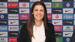 Indosport - Marina Granovskaia telah menentukan target utama yang akan menjadi buruan transfer Chelsea di bursa transfer musim dingin bulan Januari mendatang.