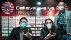 Indosport - Persija resmi melepasa Ryuji Utomo ke klub Liga Malaysia, Penang FC dengan status pinjaman.