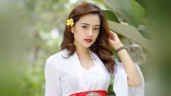 Indosport - Citra Monica, pacar baru Ifan Seventeen.
