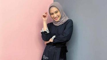 Makin Cantik dan Segar, Melody Eks JKT48 Ternyata Hobi Pilates