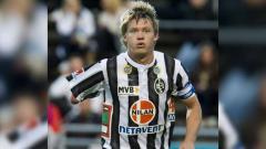 Indosport - Hakan Soderstjerna tetap berjuang meski terbentur kondisi fisik yang terbatas.