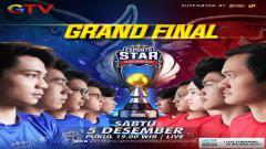 Indosport - Tantri, Chua, dan Cella dari Kotak Band bakal memeriahkan ajang Grand Final Esports Star Indonesia hari ini, Sabtu (05/12/20).