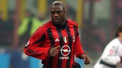Indosport - Perjalanan karier eks pemain AC Milan, Harvey Esajas.