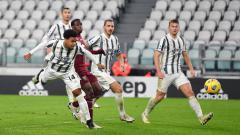Indosport - Juventus tak kunjung tampil konsisten di Liga Italia, sejumlah tanda kehancuran pun menghampiri mereka yang berpotensi menghentikan masa kejayaan.