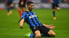 Indosport - Inter Milan terancam ditinggal Achraf Hakimi yang dibidik PSG dan Chelsea. Berikut 3 nama yang bisa jadi penggantinya, yang semuanya berasal dari rival Serie A Italia.