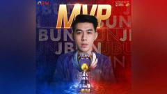 Indosport - Gelaran Esports Star Indonesia (ESI) sudah tuntas pada Sabtu (05/12/20) malam. Jodie Bun alias JBun keluar sebagai Most Valuable Player atau MVP