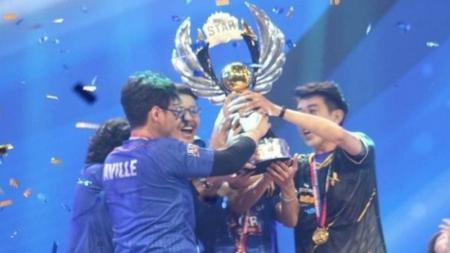 Esport Star Indonesia - INDOSPORT