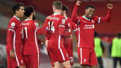 Indosport - Batal bergabung dengan Barcelona, bintang Liverpool yakni Georginio Wijnaldum kini justru berpeluang bergabung dengan raksasa Eropa lainnya, Bayern Munchen.