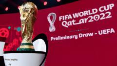 Indosport - Saingi UEA, Thailand Ajukan Diri Jadi Tuan Rumah Kualifikasi Piala Dunia 2022.