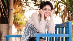 Indosport - Artis Indonesia, Mariana Renata Danteq.
