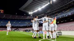 Indosport - Rencana besar Juventus bocor ke publik setelah target transfer mereka di bursa transfer musim dingin bulan Januari ini terungkap.