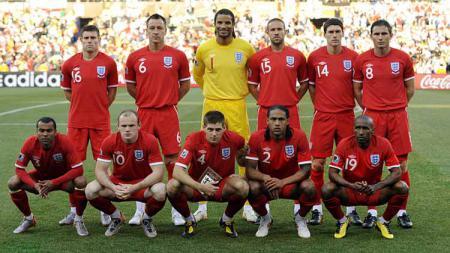 Mungkinkah salah satu mantan pemain Timnas Inggris nantinya gantikan Gareth Southgate sebagai pelatih? - INDOSPORT