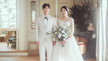 Ikuti Jejak Susy-Alan, Pasangan Pebulutangkis Korea Resmi Menikah - INDOSPORT