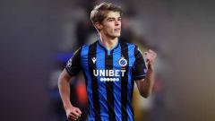 Indosport - Bintang Club Brugge bernama Charles De Ketelaere langsung membuat AC Milan kepincut setelah tampil mengesankan di laga melawan PSG.