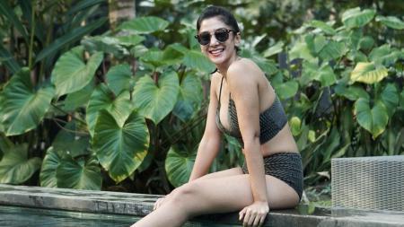 Luna Maya hingga Fanny Ghassani Ajak Netizen Olahraga Bareng - INDOSPORT
