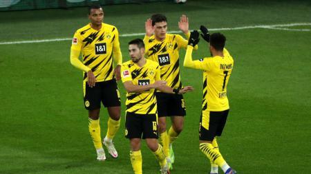 Jadwal Bundesliga Jerman Hari Ini: Union Berlin vs Borussia Dortmund. - INDOSPORT